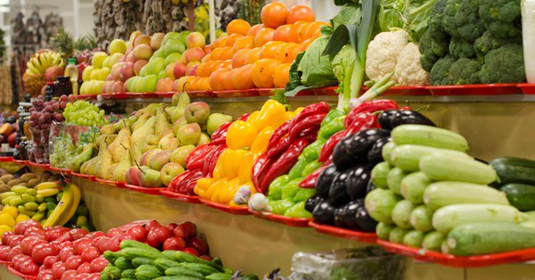 Agritrends -Demand for fresh produce has slowed down -South Africa
