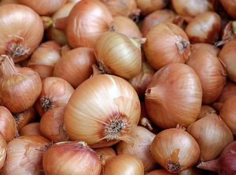 Global onion trade moves online