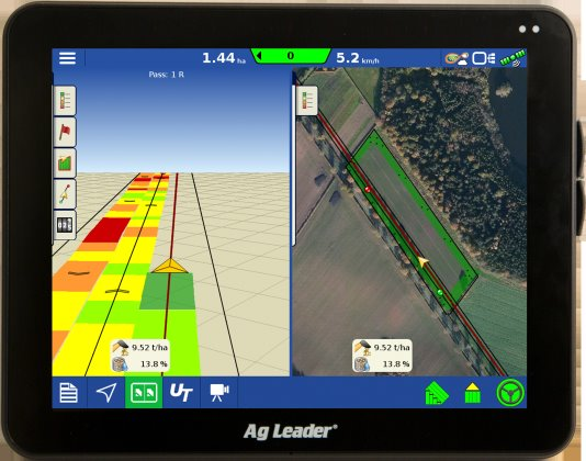 Precision farming market to grow to $ 12.8 billion by 2025