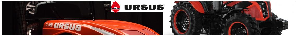 URSUS banner