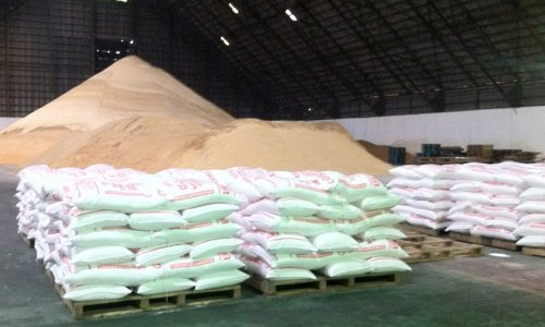 New Method for Making Urea Could Save Energy and Money