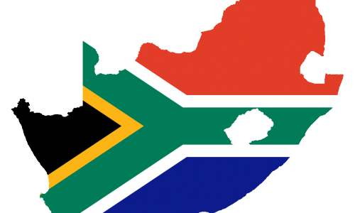 SOUTH AFRICA'S TOTTERING SECURITY SERVICES